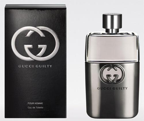 289 Gucci Guilty Gucci Parfums